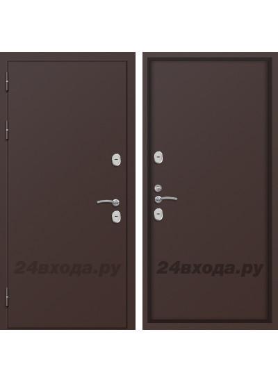 Дверь с терморазрывом Легионер - ТЕРМО Металл купить в Красноярске