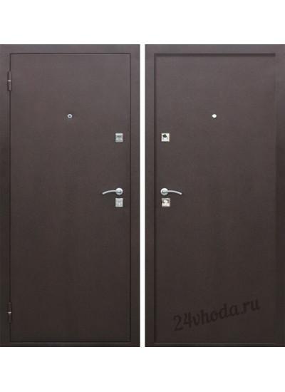 СтройГост 7 - (2 замка | Гофрокартон) - Металл