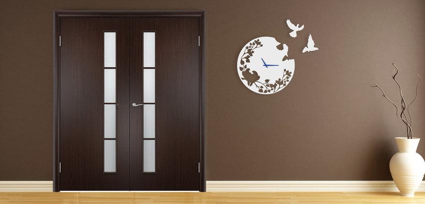Двери венге 1 двустворчатые 24vhoda.ru