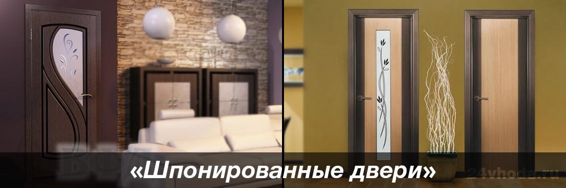 Шпонированные межкомнатные двери шпон в интерьере - 24vhoda.ru