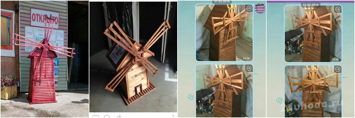 Примеры выполненных работ компании 24vhoda.ru - 44