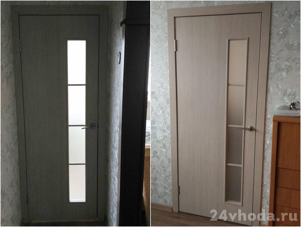 Примеры выполненных работ компании 24vhoda.ru - 45