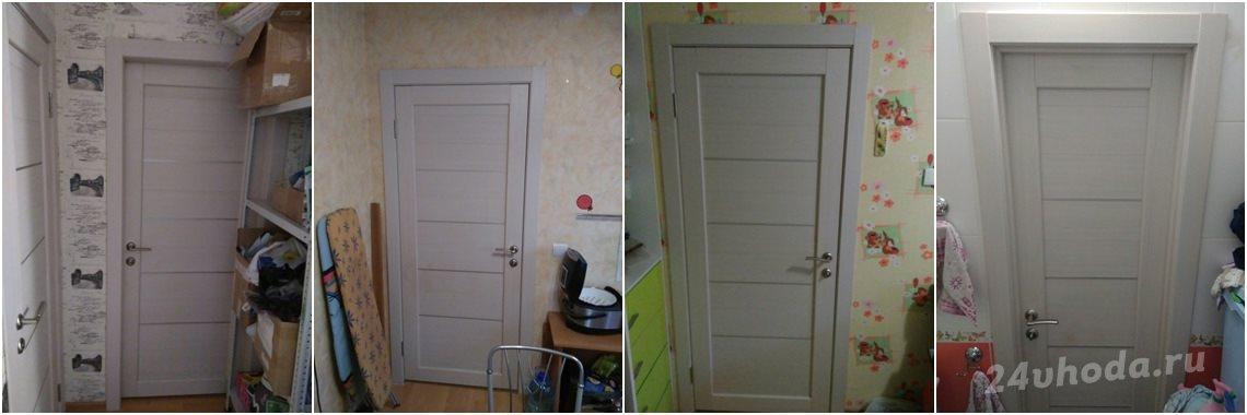 Примеры выполненных работ компании 24vhoda.ru - 05