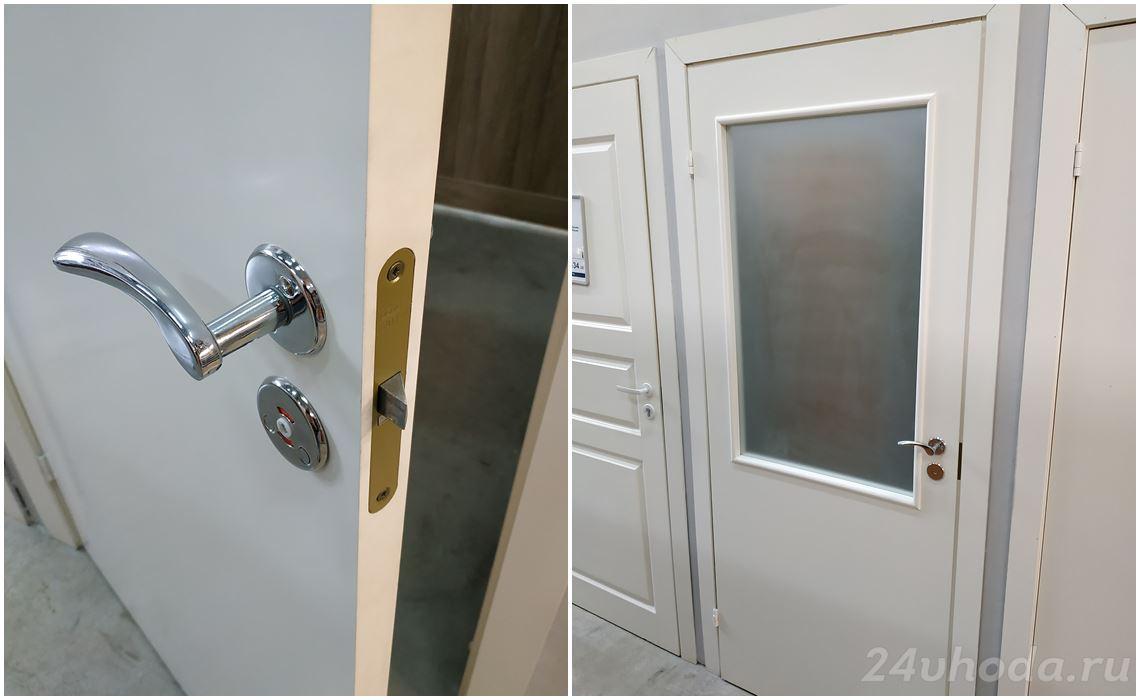 Фото дверей олови 1